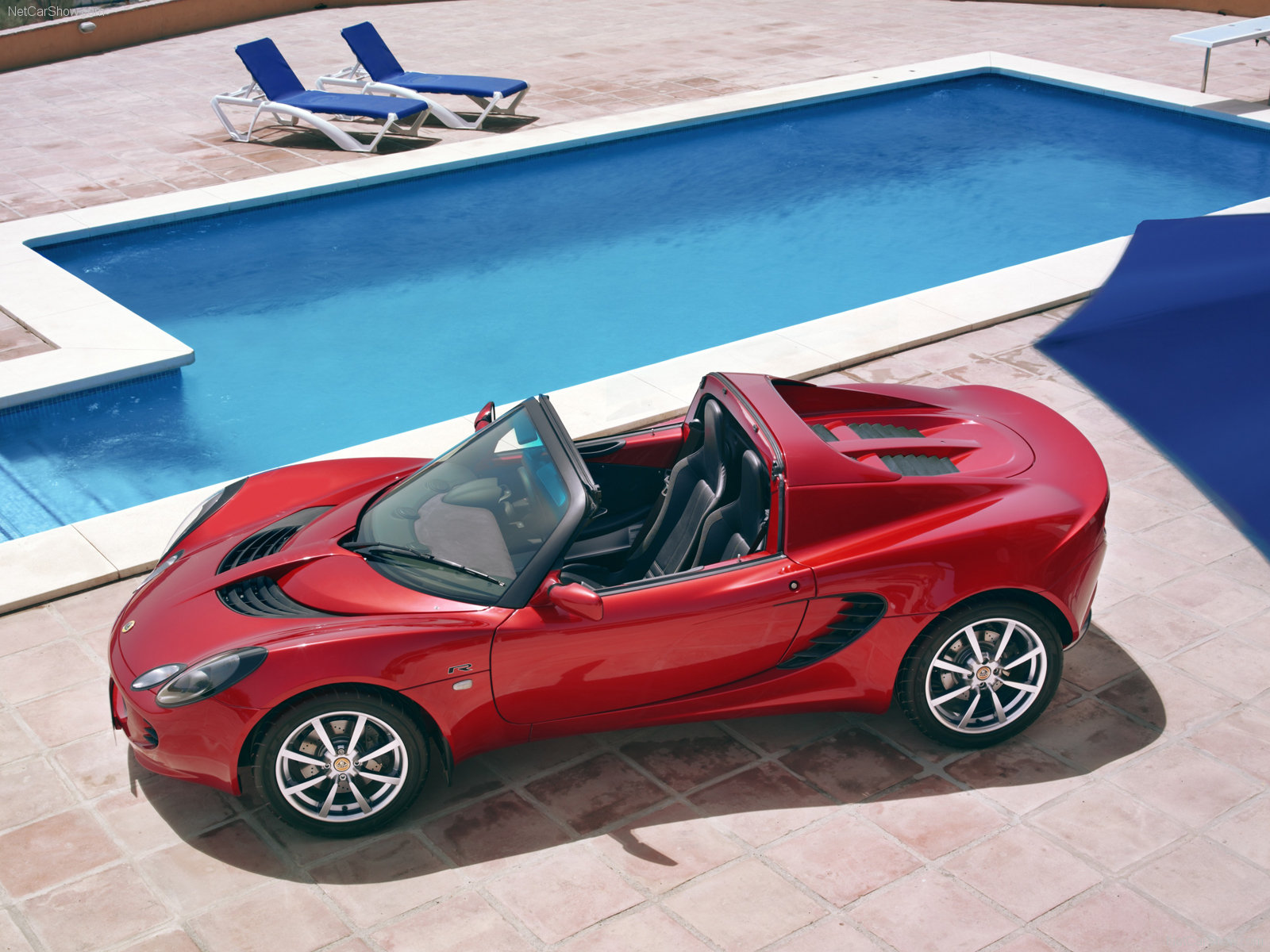New Red Lotus Elise | Rides Info
