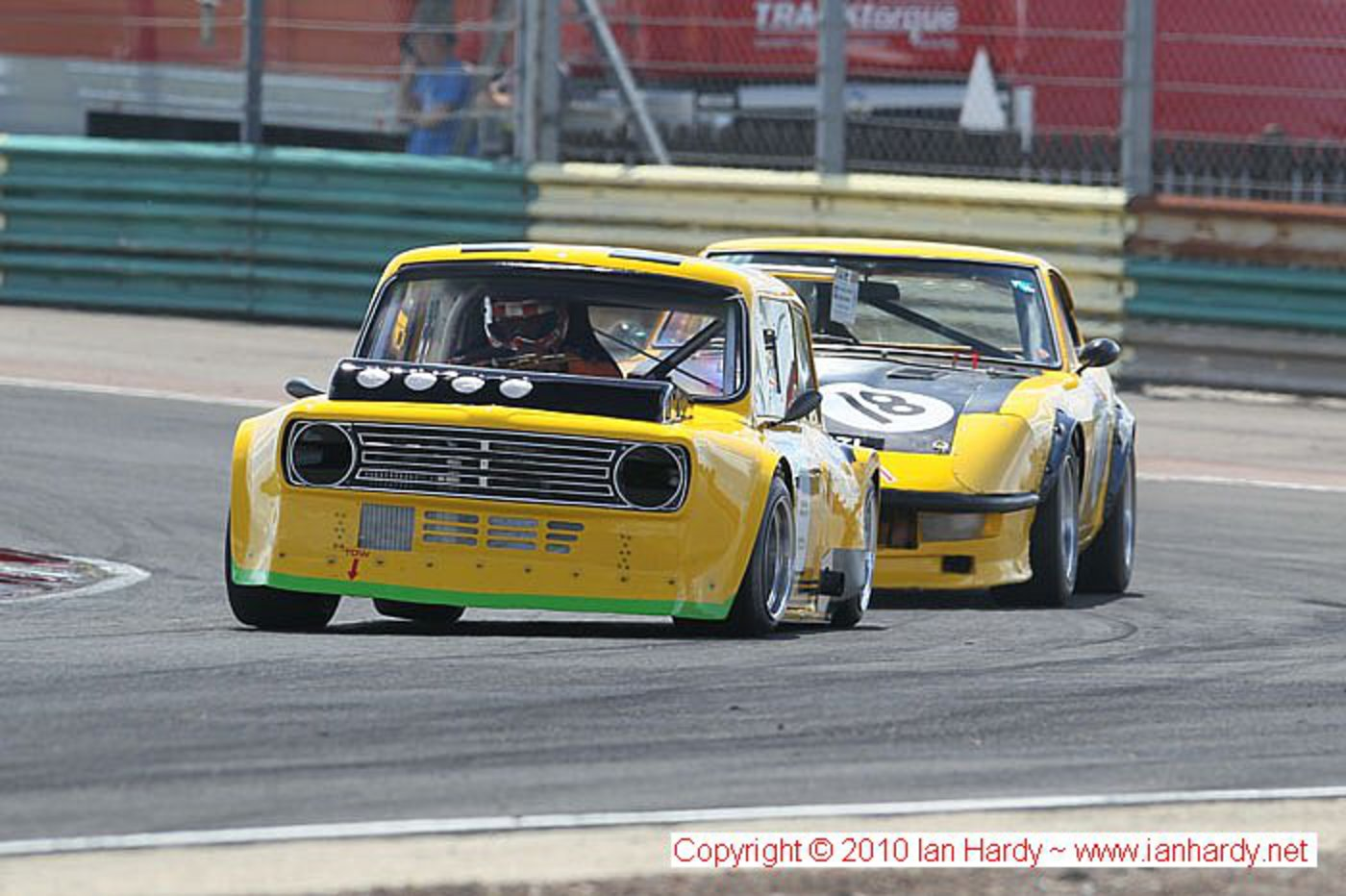 Slideshow for The Northern Sports & Saloon Car Championship 2010 ...
