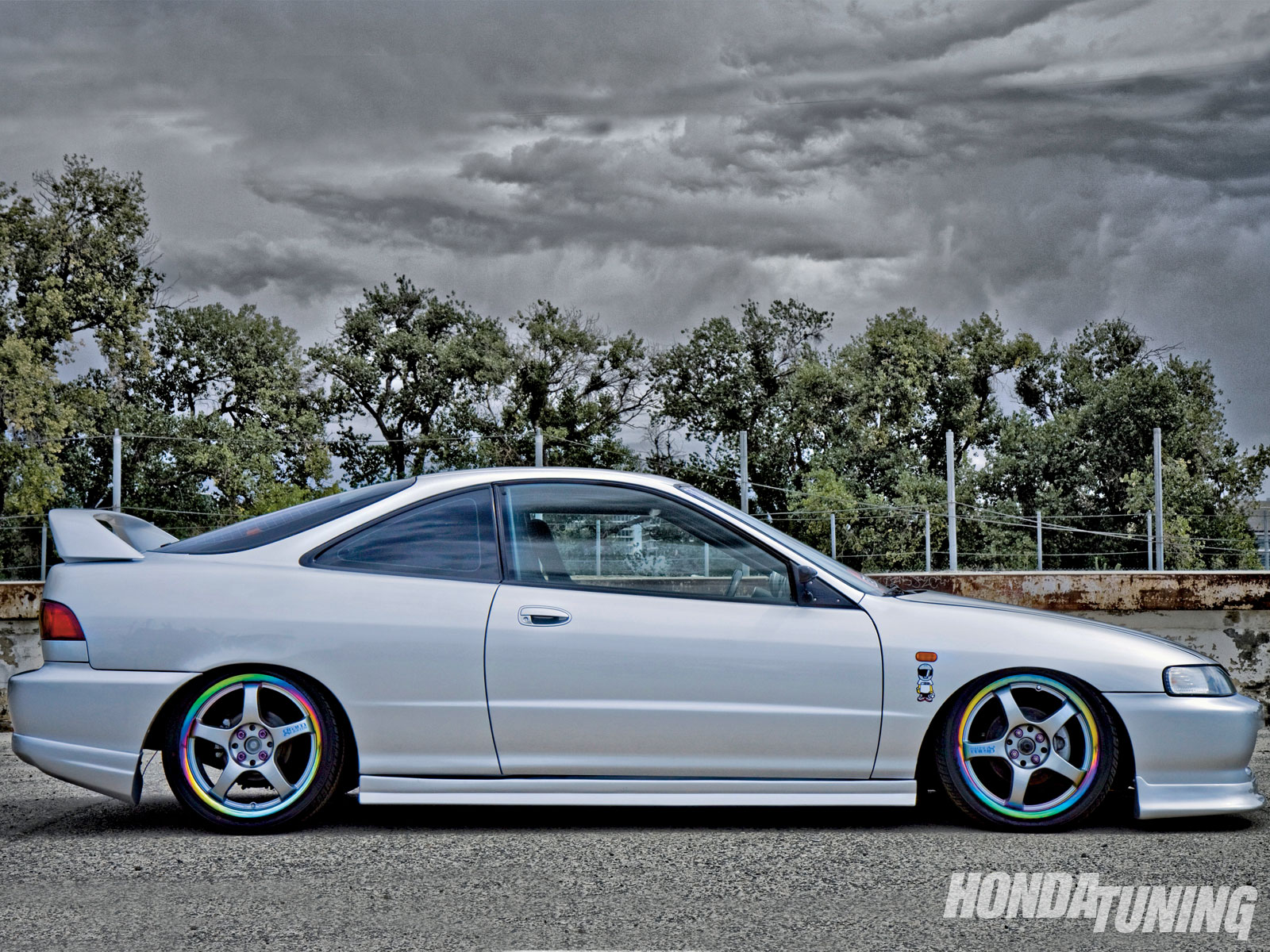 Topworldauto Photos Of Acura Integra Ls Photo Galleries