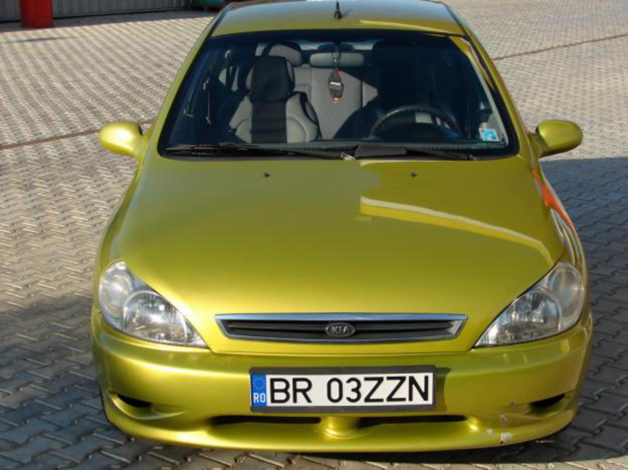 kia rio 5 related images,501 to 550 - Zuoda Images