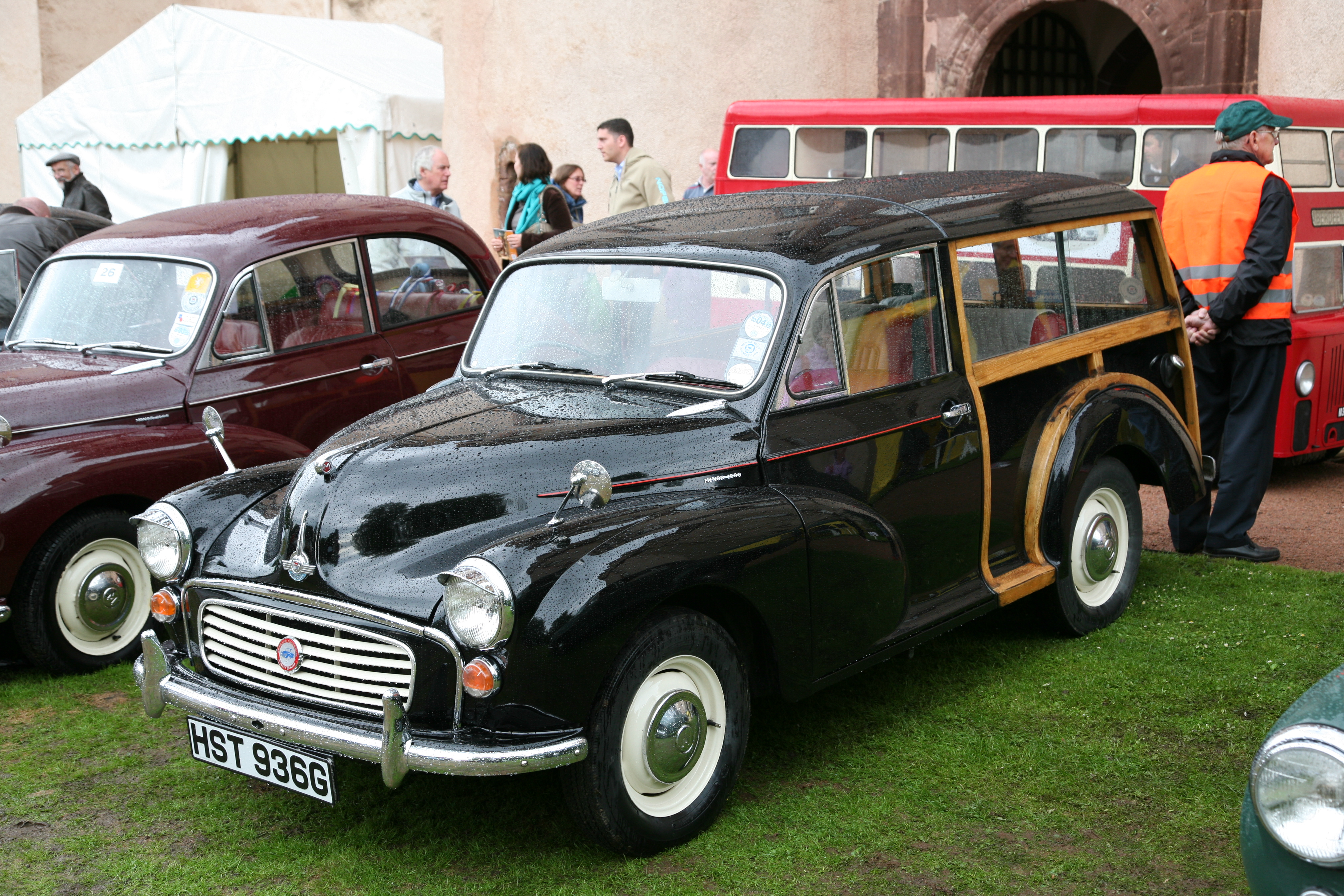 File:1969 Morris Minor Traveller.jpg - Wikimedia Commons