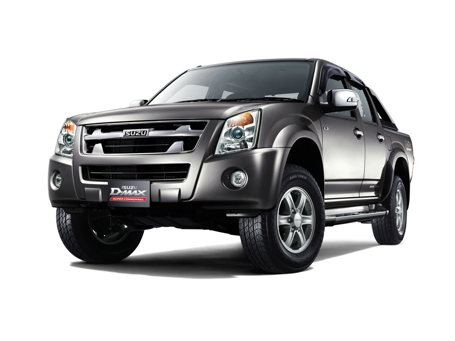 Kuching Car Rental | Kereta Sewa Kuching - We Try Harder: Isuzu D ...