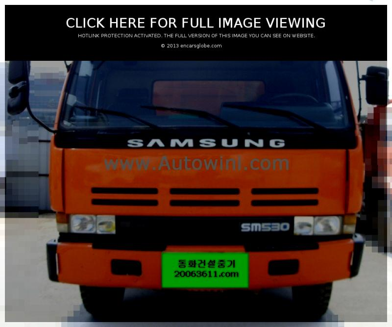Gallery of all models of Samsung: Samsung MX3A, Samsung QM5 ...