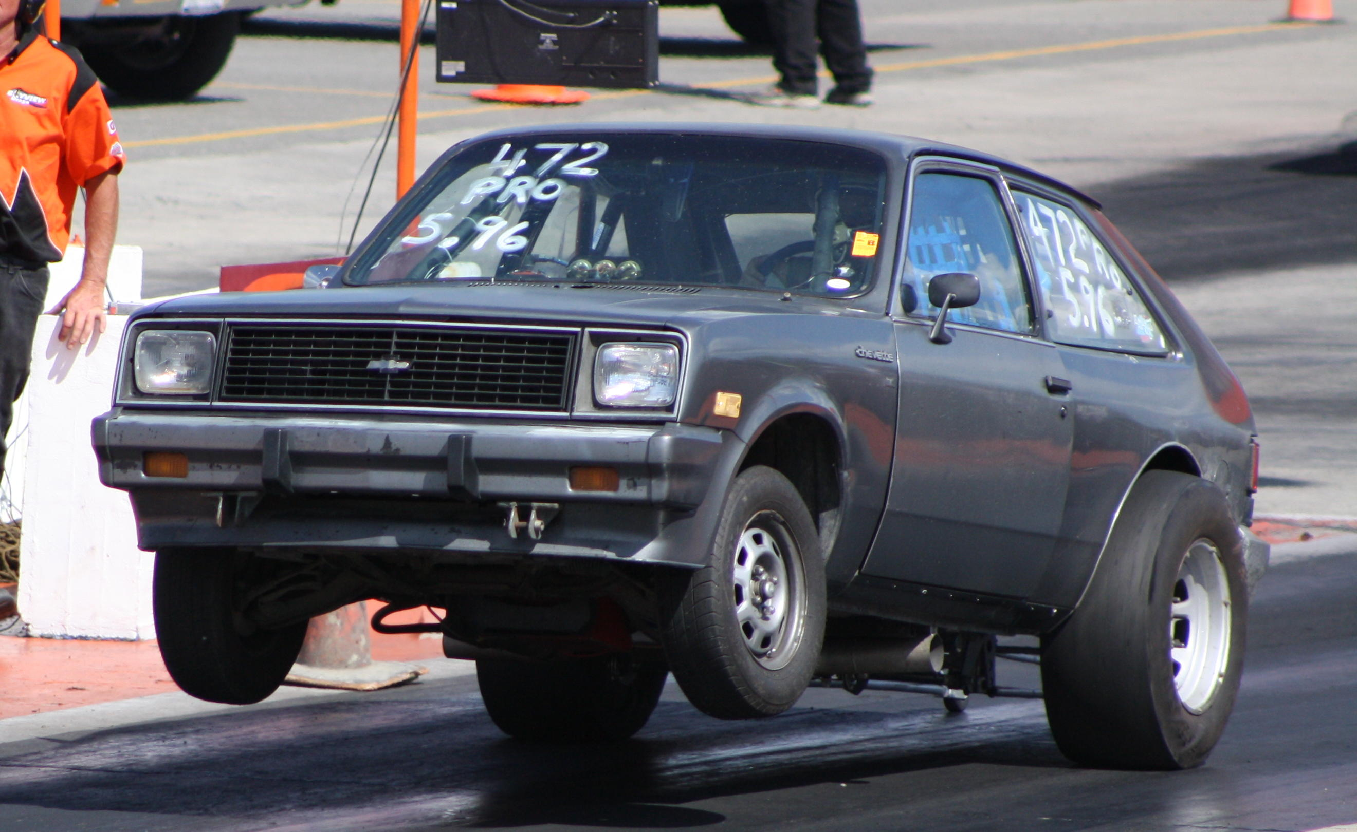 Chevette with 350 smallblock $650 WI: $2013 Classifieds forum ...