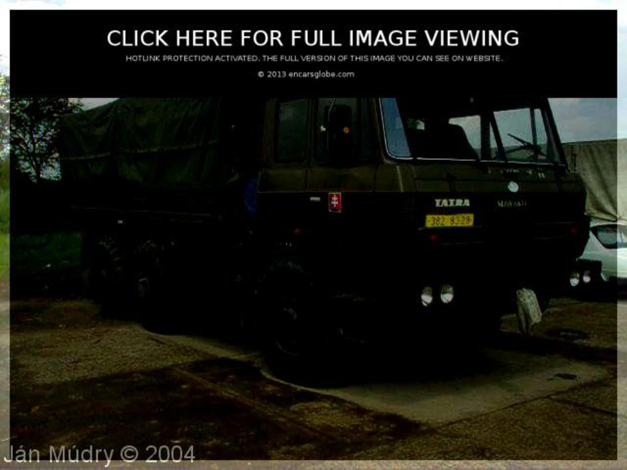 Tatra 815 6x6 Photo Gallery: Photo #09 out of 11, Image Size - 640 ...