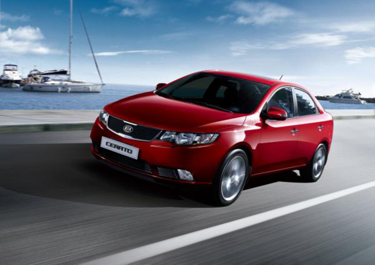 New Kia Cerato packs good looks and sharp pricing | Drivesouth New ...