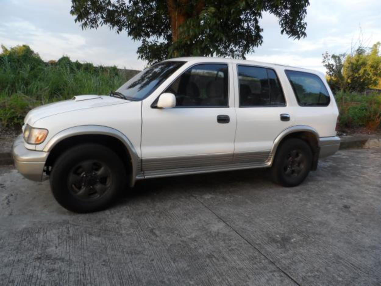 KIA GRAND SPORTAGE MT - Bacolod City - Cars - tires in bacolod city