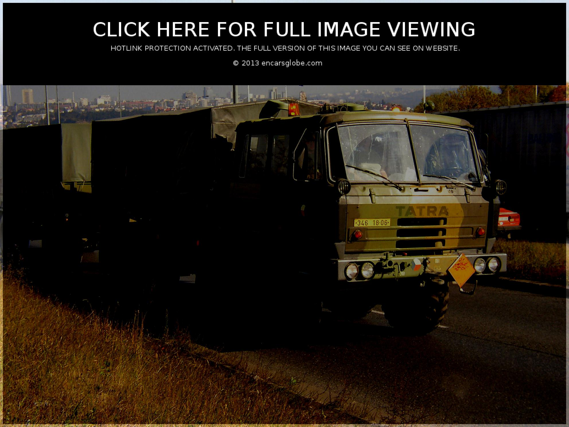 Tatra 815: Photo gallery, complete information about model ...
