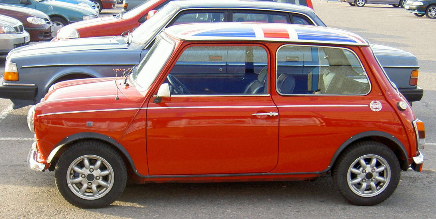 File:Morris Mini Cooper-1.jpg - Wikimedia Commons