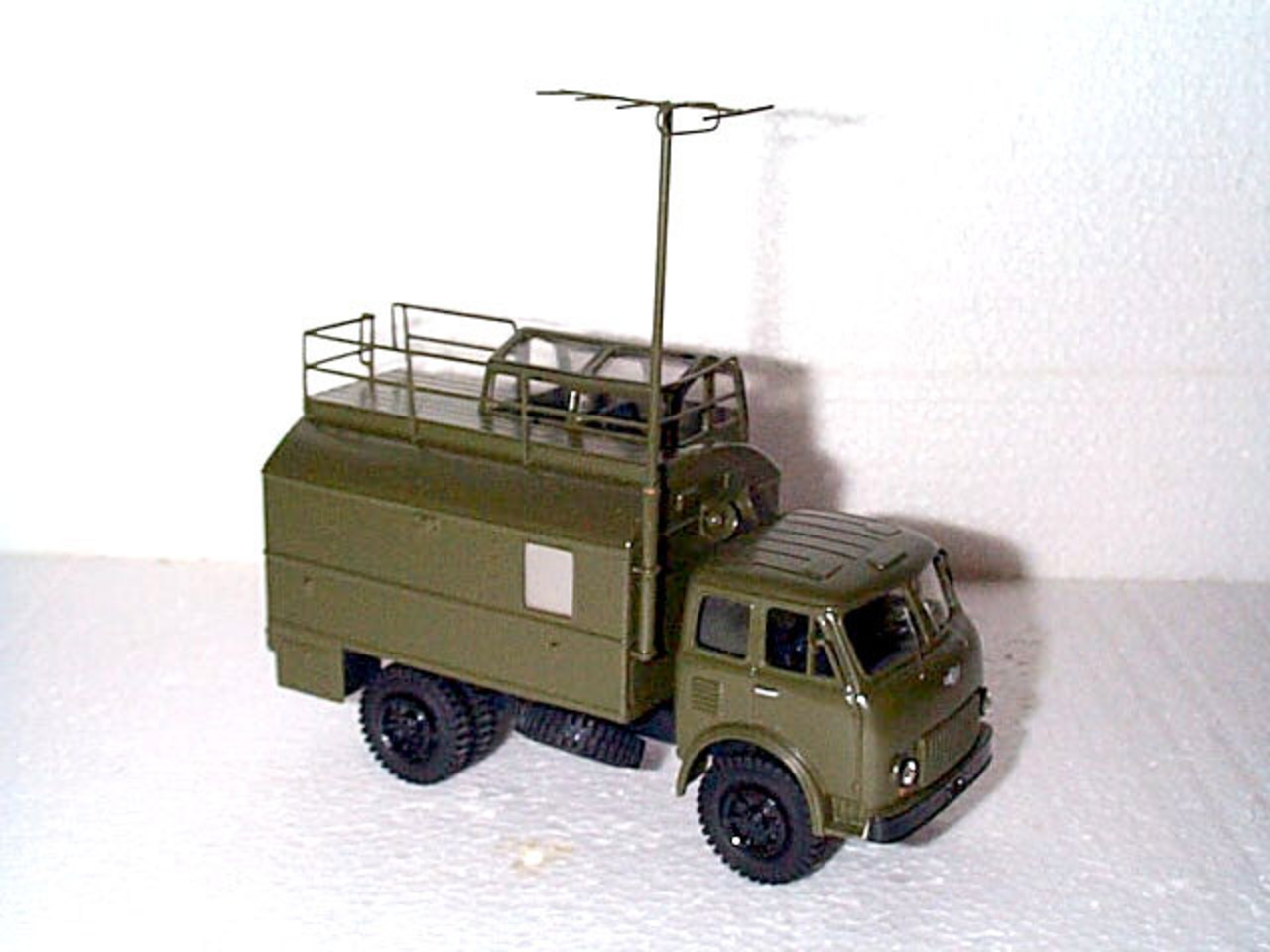 Military DieCast -