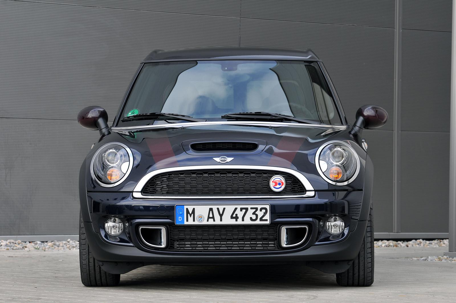 mini cooper clubman related images,start 100 - WeiLi Automotive ...