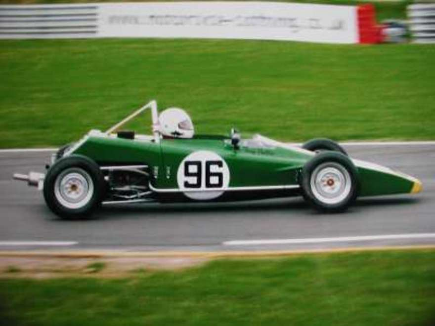 Sold or Removed: Lotus 61 Formula Ford 1600 (Car: advert number ...