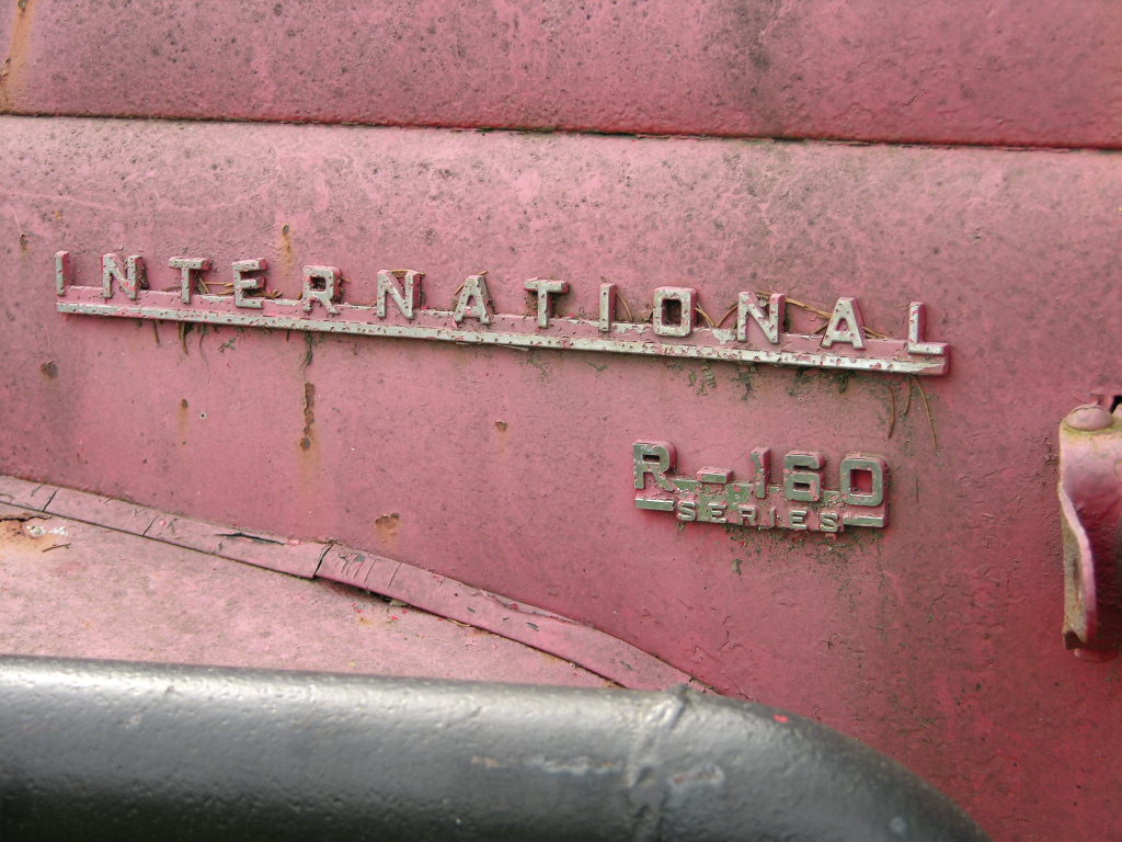 International Fleetstar 220 Photo Gallery: Photo #06 out of 10 ...