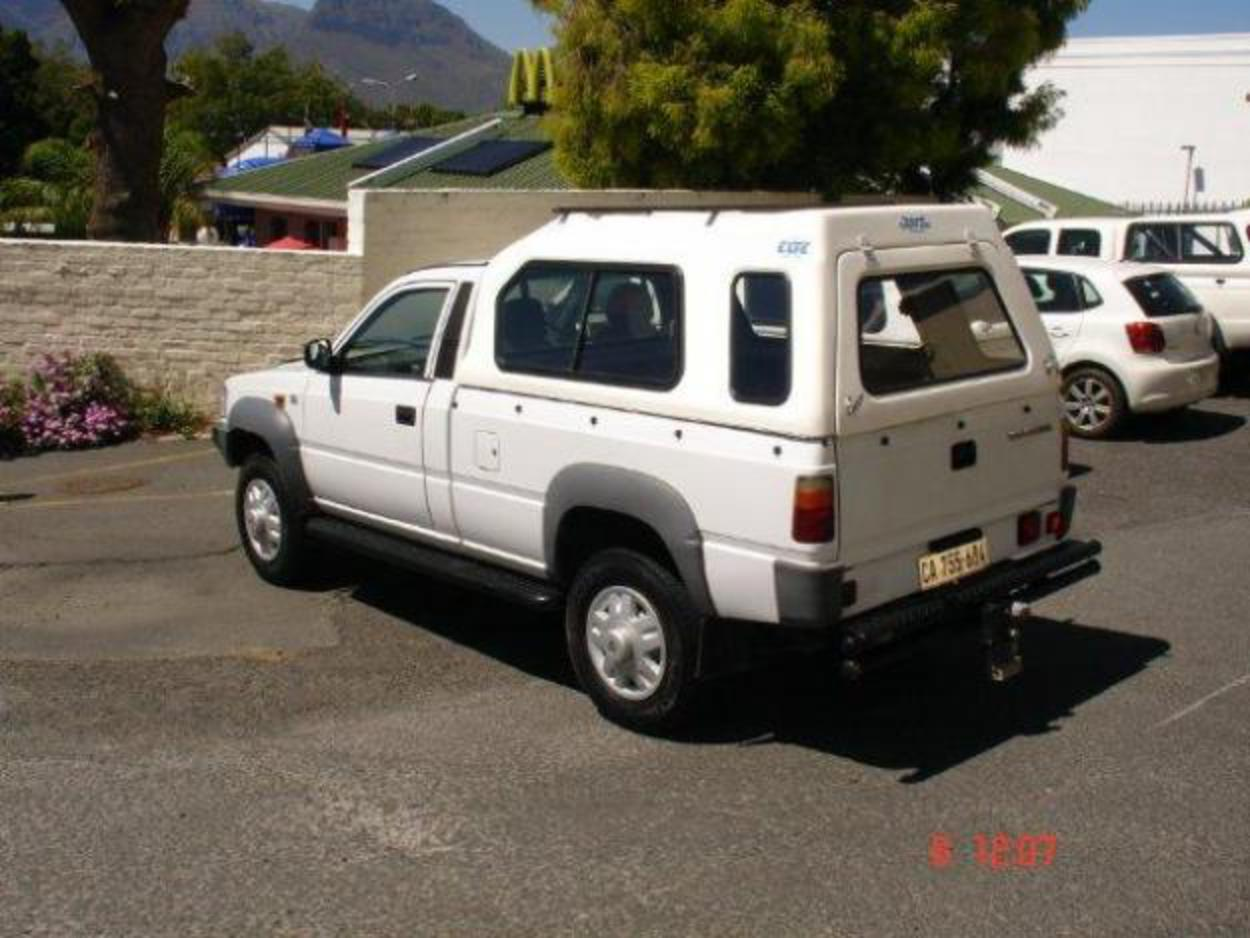 TATA Telcoline - Paarl - Cars