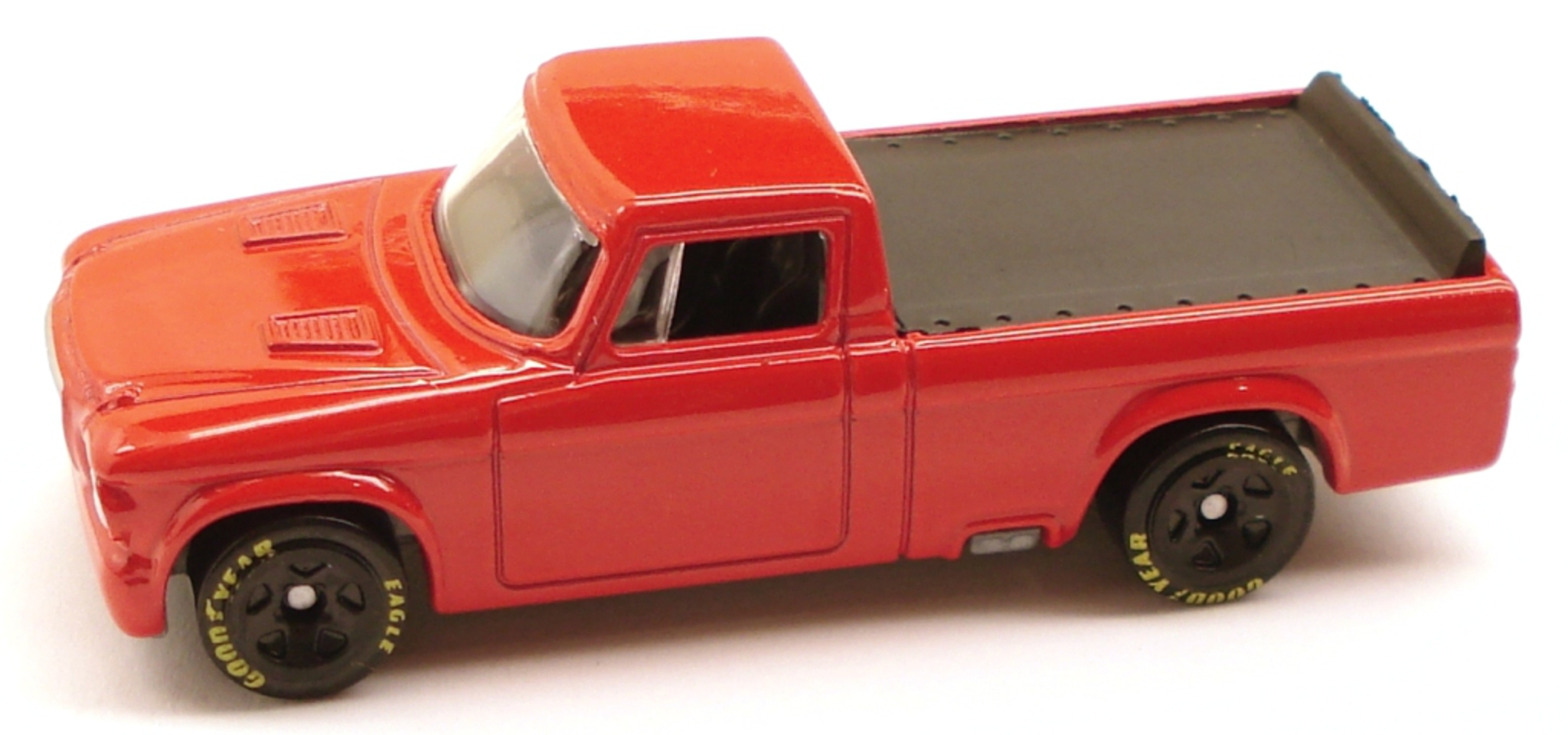63 Studebaker Champ - Hot Wheels Wiki