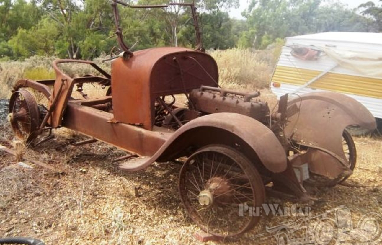 1915 Studebaker EC6 ( 6 cylinder) Touring (sold or no longer on ...