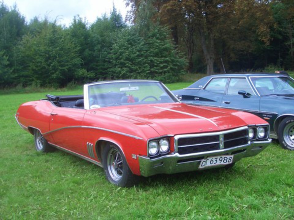 Buick Skylark GS400 conv. View Download Wallpaper. 480x360. Comments