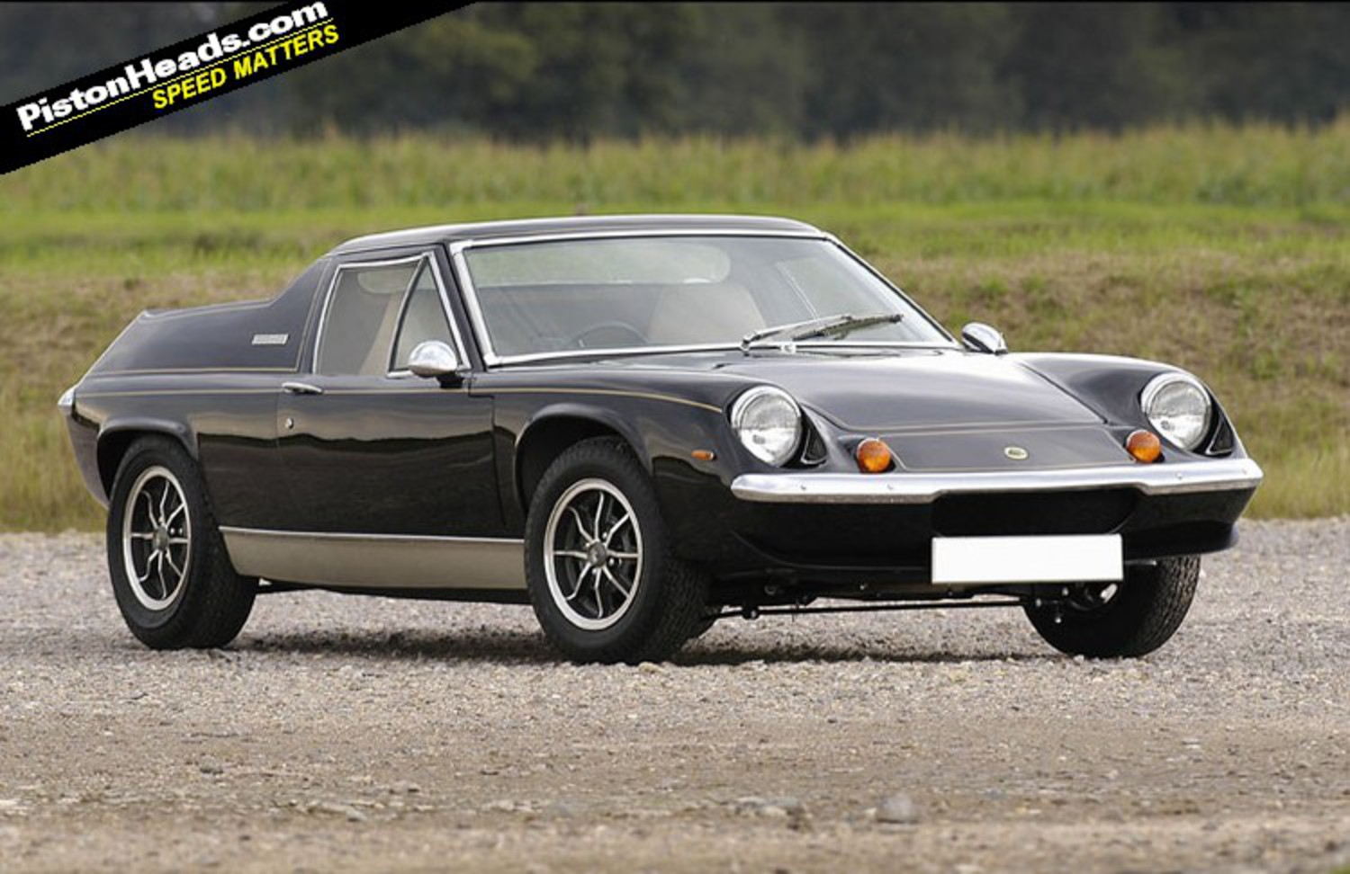 Lotus Europa spy shots are wrong