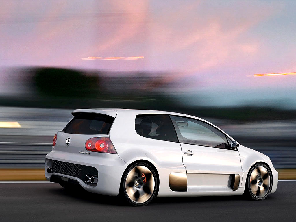 You can download wallpaper Volkswagen Golf GTI for free here.