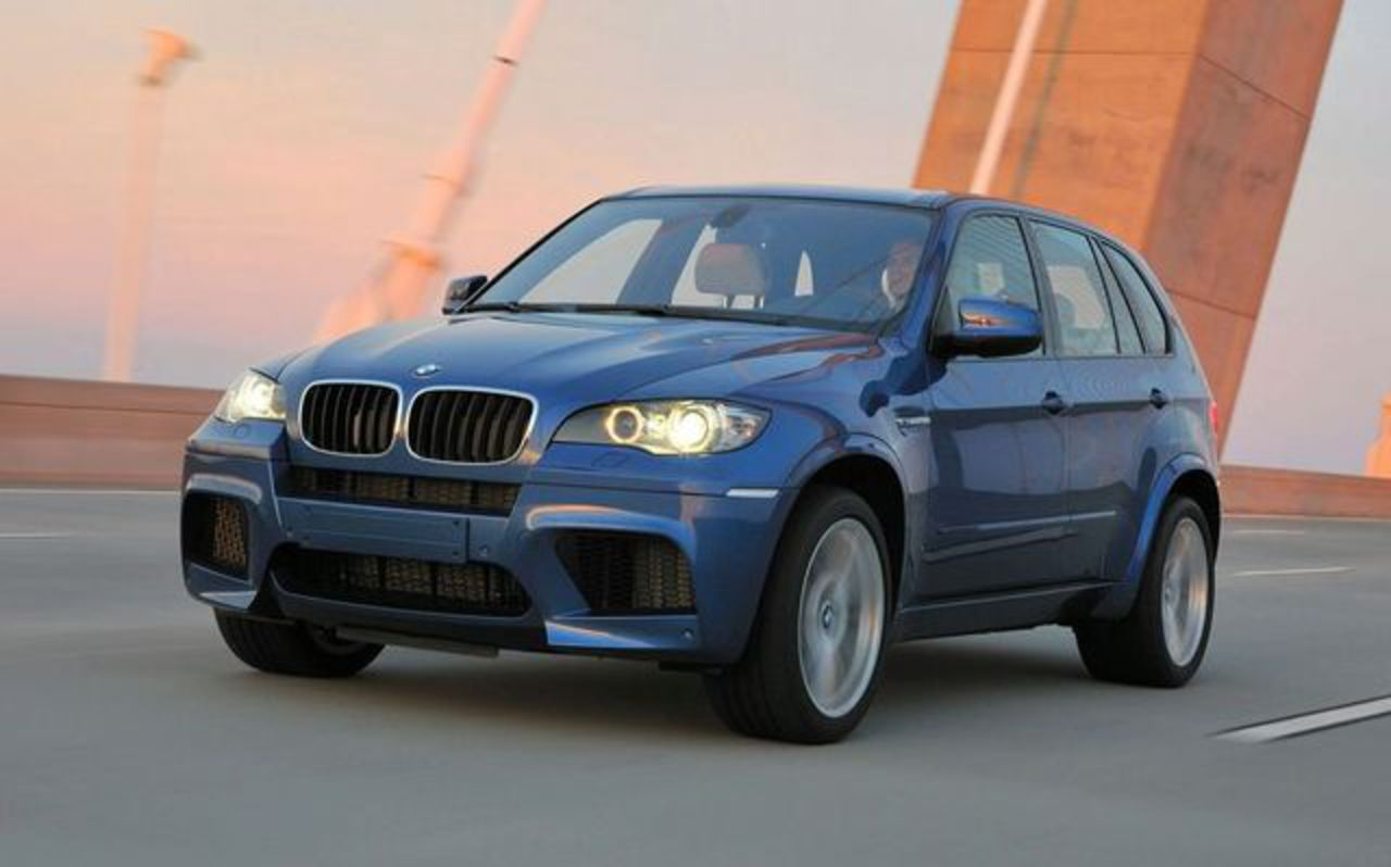 2010 BMW X5 48i Featured Inventory