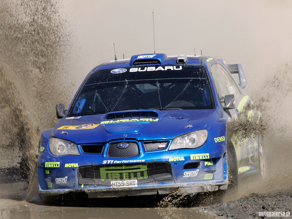 Subaru Impreza WRX STi WRC. View Download Wallpaper. 1024x768. Comments