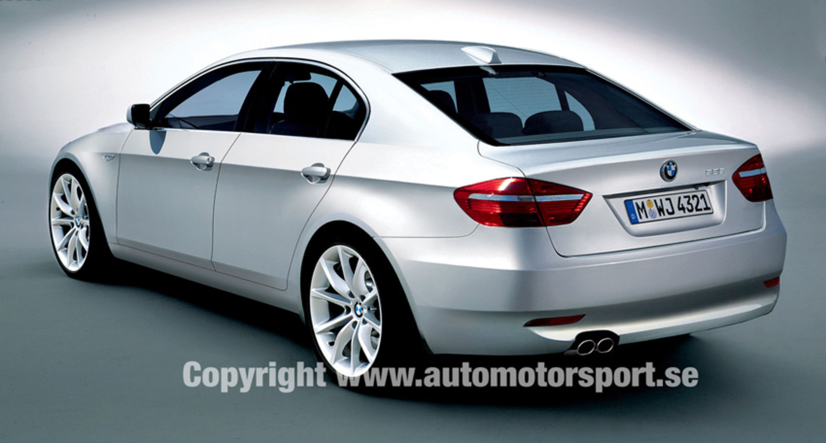 Preview: 2010 BMW 5-series revealed - 2010 2011 BMW 5 Series Forum F10