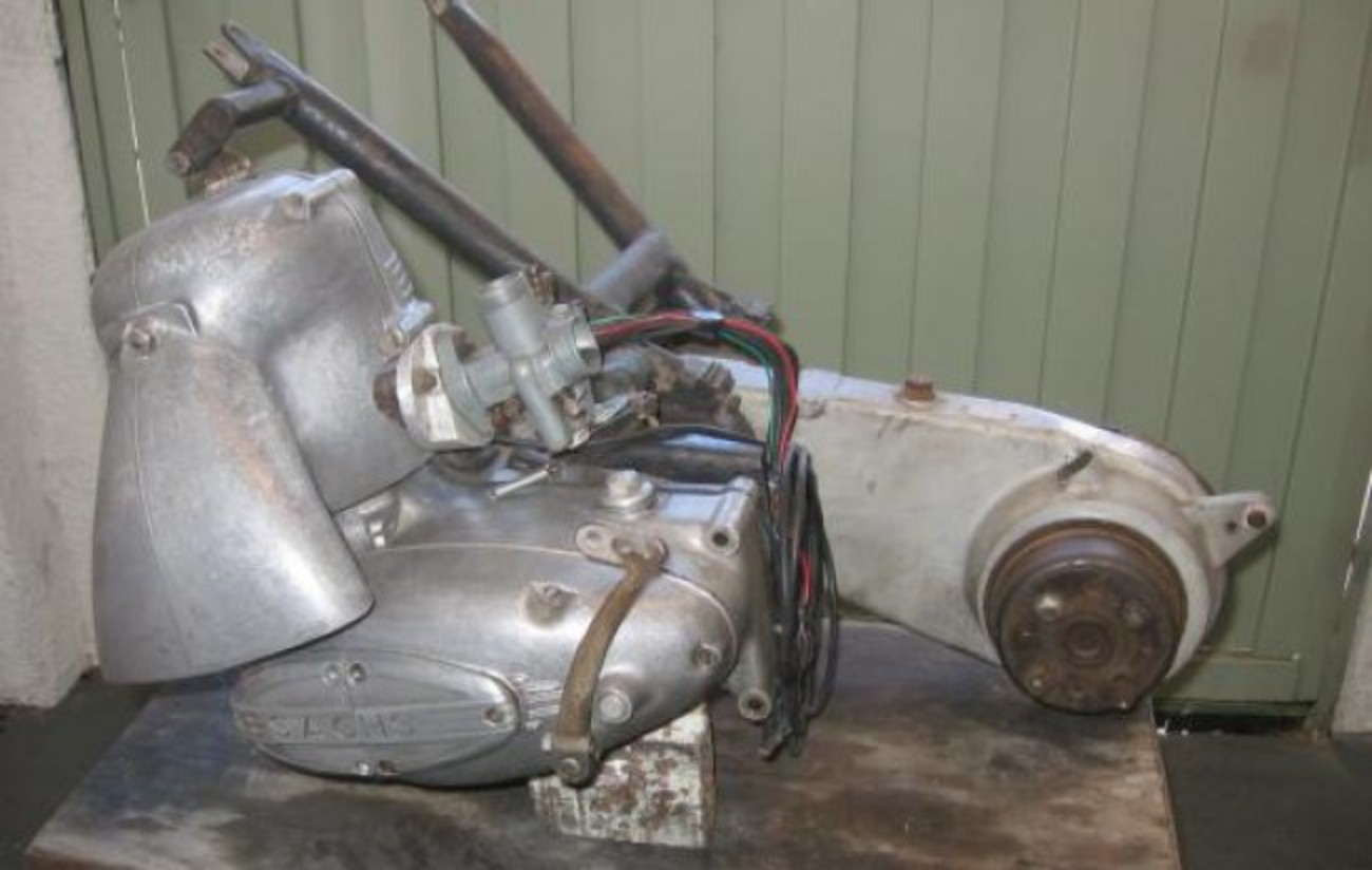 Motor Sachs Messerschmitt Completo Vehiculos Buenos Aires on Dodge Dakota Coupe