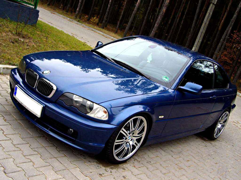 2000 BMW 3 Series 318i, 2000 BMW 318 318i picture, exterior