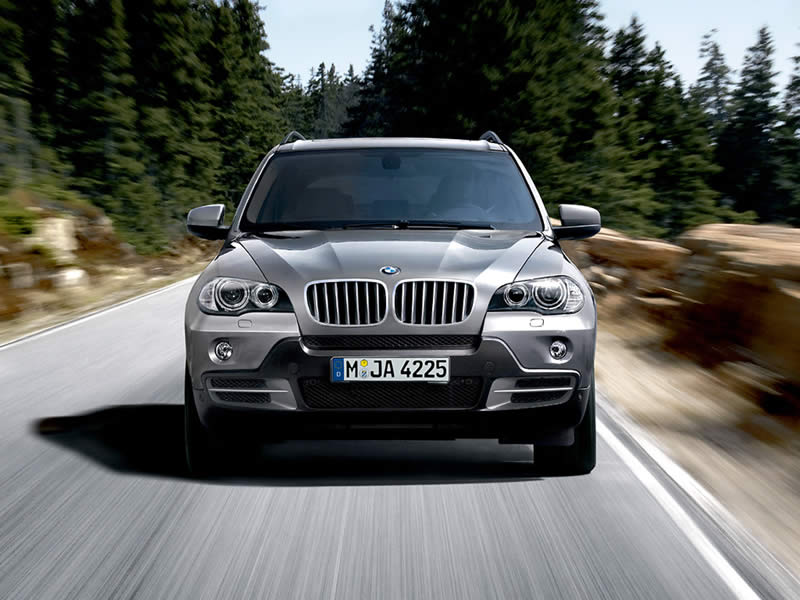 BMW X5 30d - huge collection of cars, auto news and reviews, car vitals,