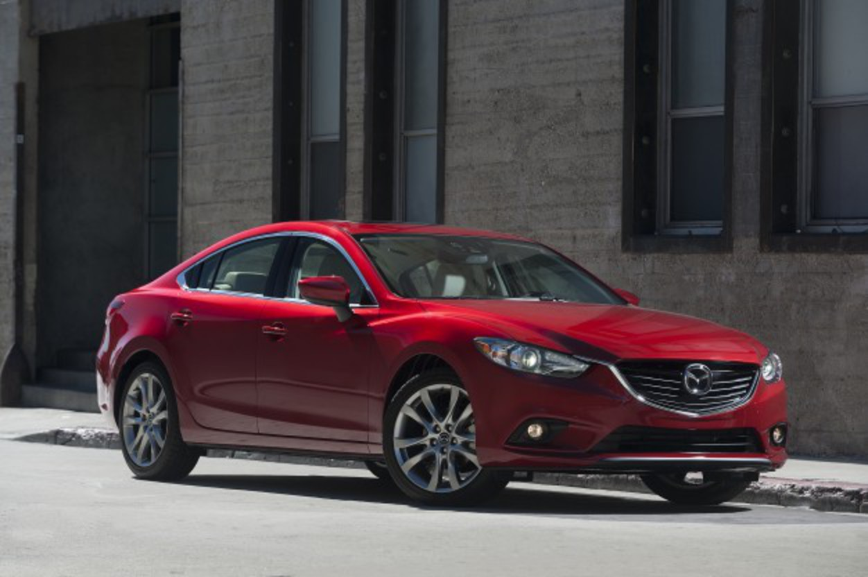 As we detailed in our analysis of Mazda's Skyactiv engine range,