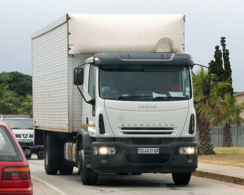 Iveco EuroCargo - cars catalog, specs, features, photos, videos, review,