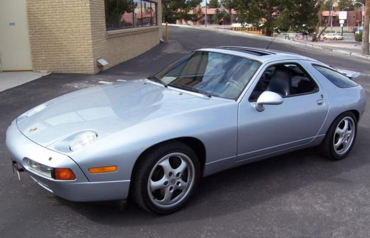 File:1995 Porsche 928 GTS.jpg. No higher resolution available.