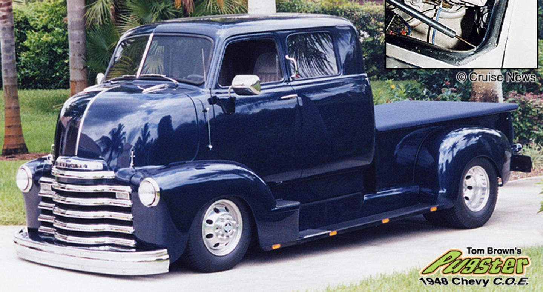 Topworldauto Gt Gt Photos Of Chevrolet Coe Truck Photo