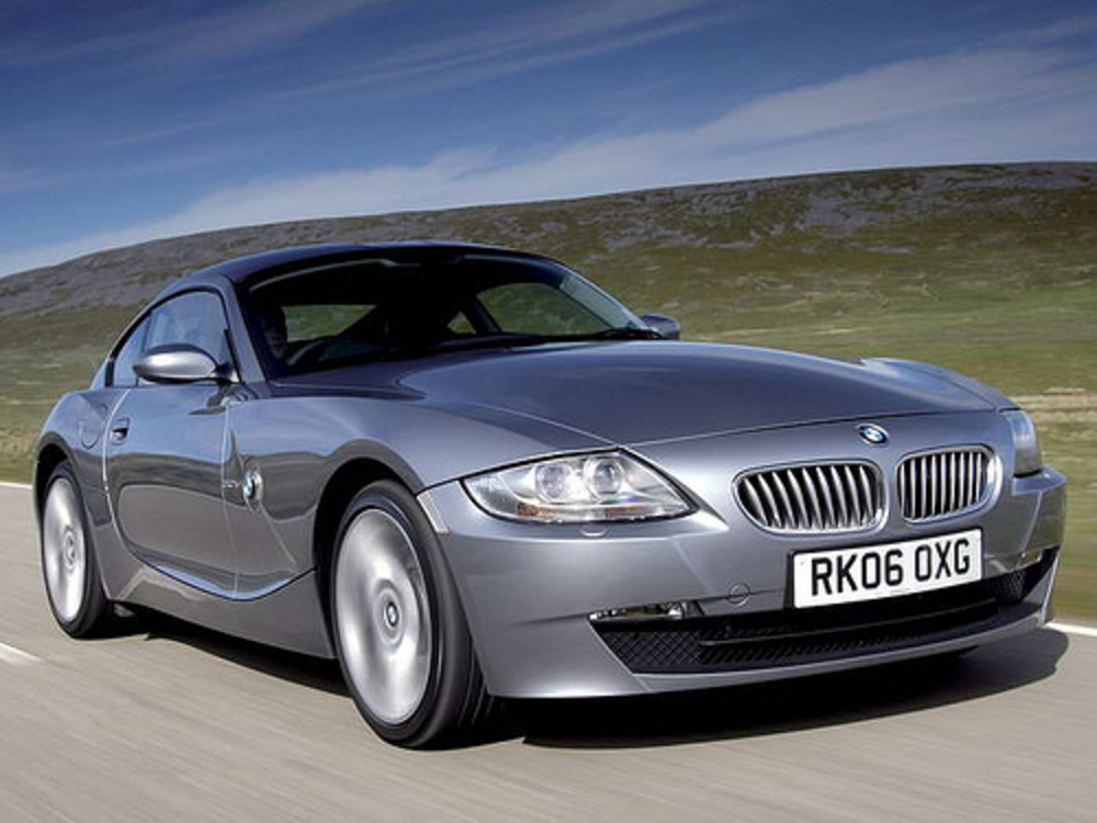 BMW Z4 30Si Coupe. View Download Wallpaper. 500x375. Comments