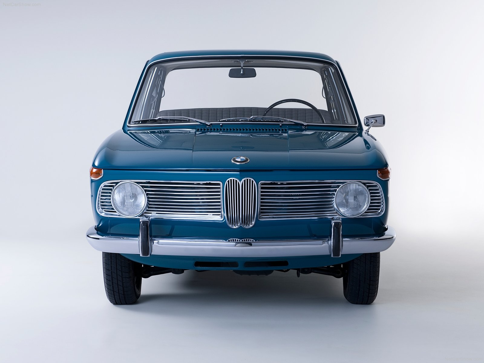 You can vote for this BMW 1500 photo