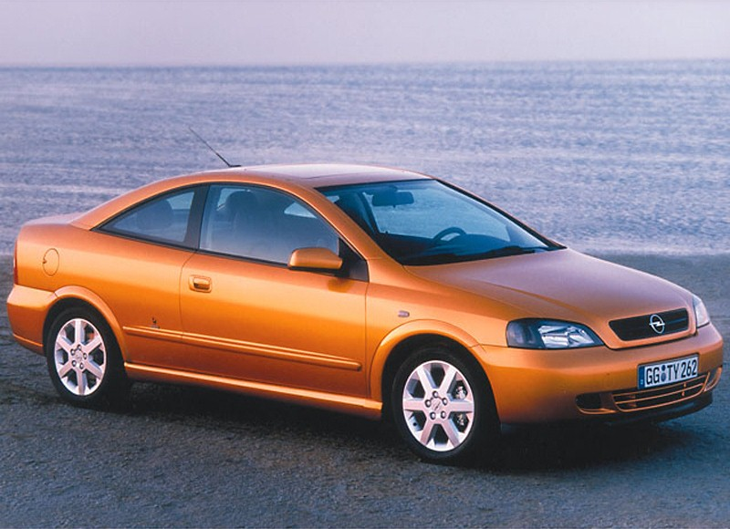 Opel Astra 18 Coupe. View Download Wallpaper. 800x580. Comments