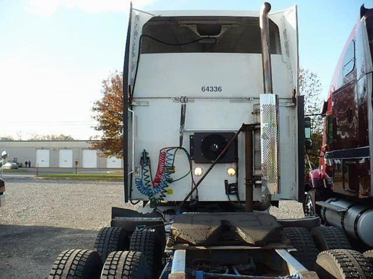 INTERNATIONAL 9400I EAGLE SLEEPER FOR SALE IN PA PENNSYLVANIA ...