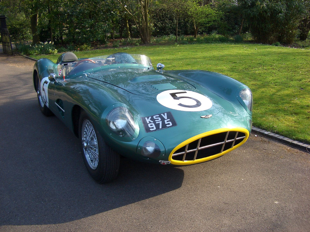 Where can I buy a second hand DBR2/DBR3 replica? - PistonHeads