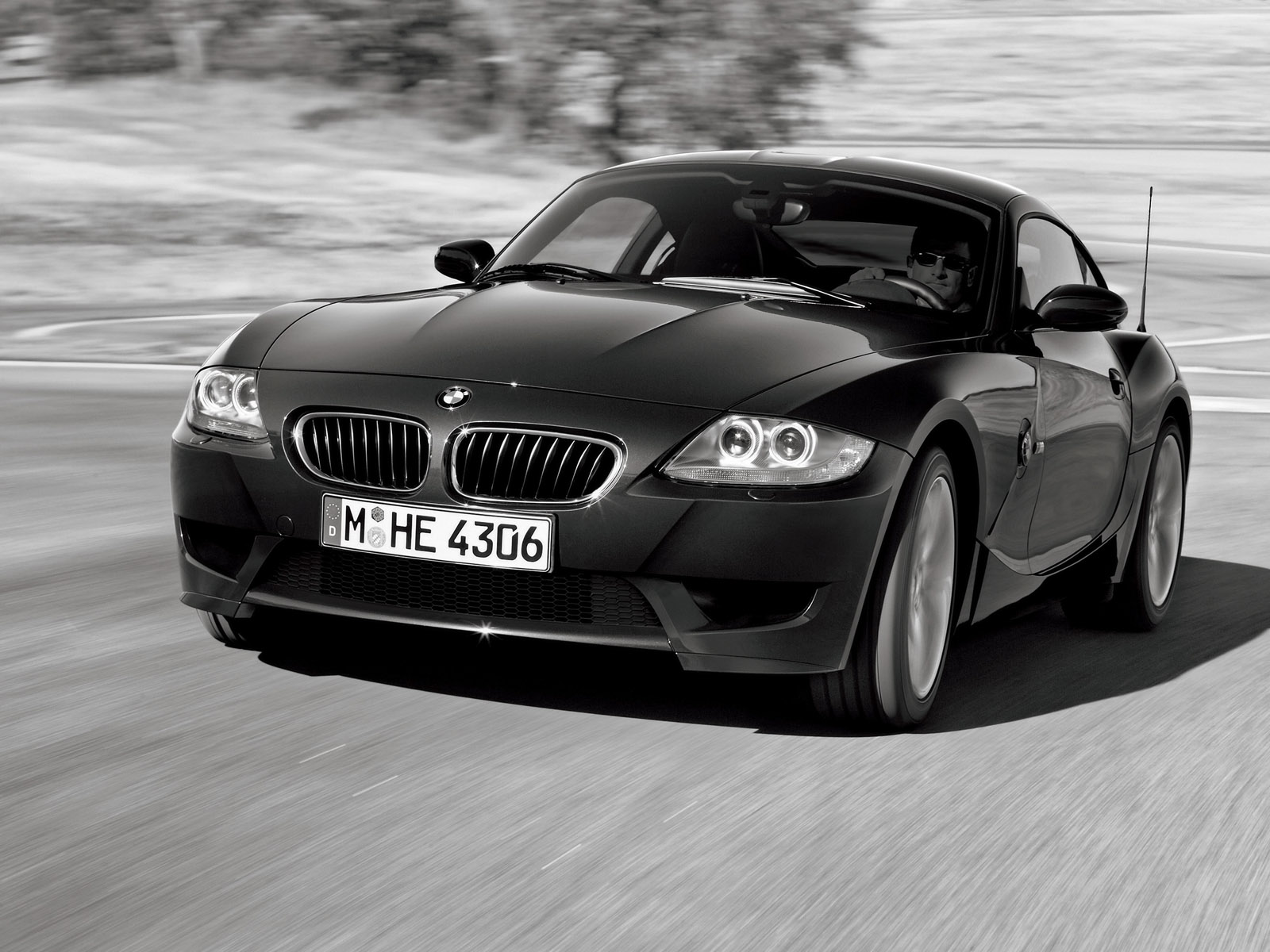 BMW Coupe: 08 photo