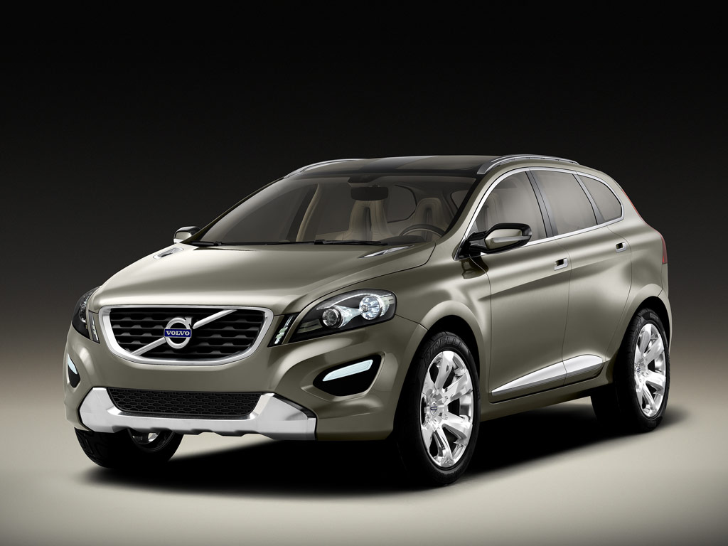 Volvo LCP2000-4 concept. View Download Wallpaper. 1024x768. Comments
