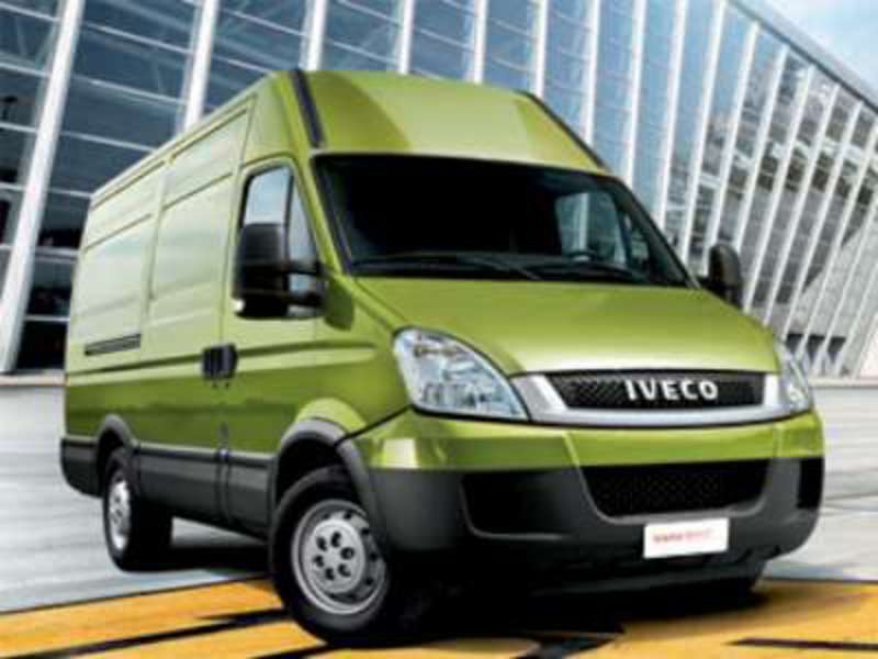 Iveco Daily T 35