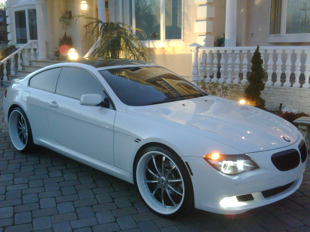 BMW 650i. View Download Wallpaper. 1024x768. Comments