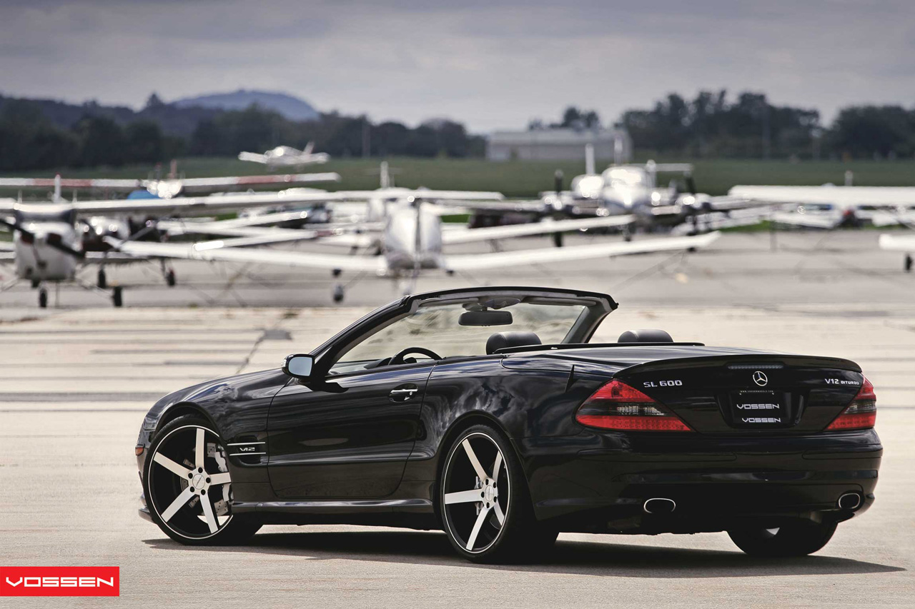 topworldauto photos of mercedes benz sl 600 photo galleries. Black Bedroom Furniture Sets. Home Design Ideas