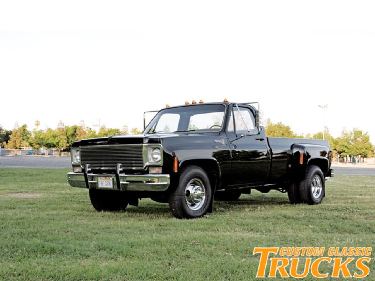 Topworldauto Photos Of Chevrolet Silverado C30 Photo Galleries