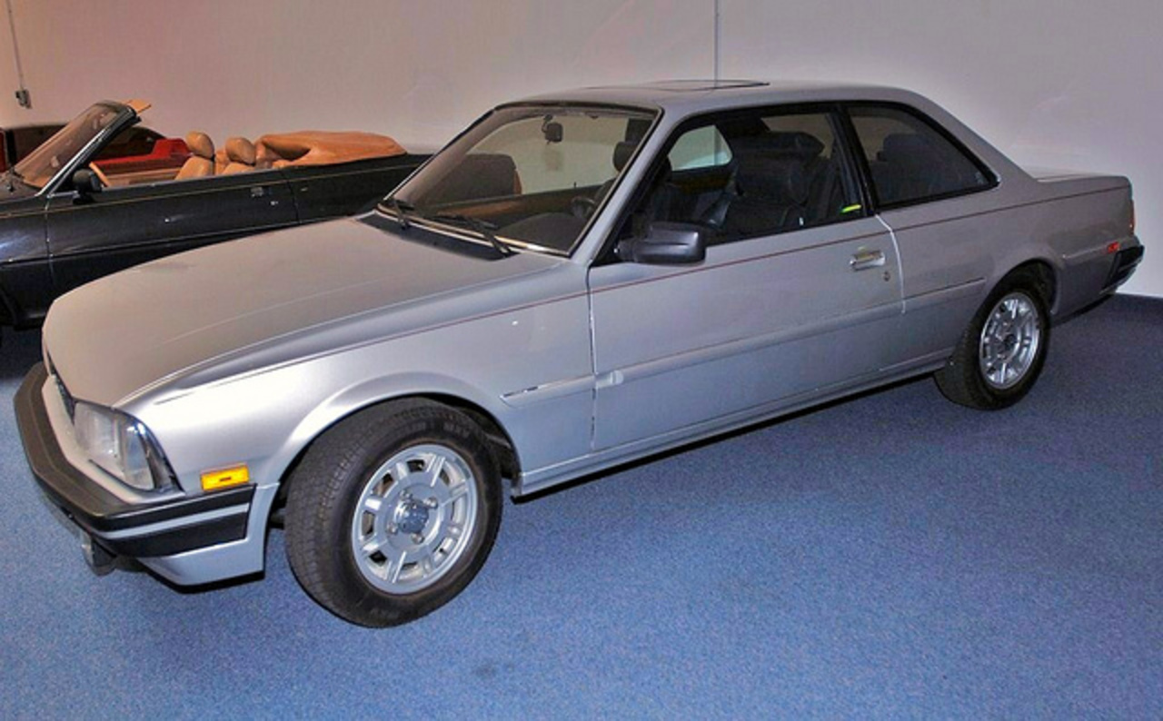 Peugeot 505 Coupe. View Download Wallpaper. 640x397. Comments