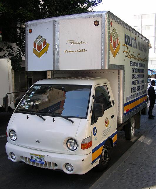 Top Of The Line Hyundai: TopWorldAuto >> Photos Of Hyundai H100 Cargo