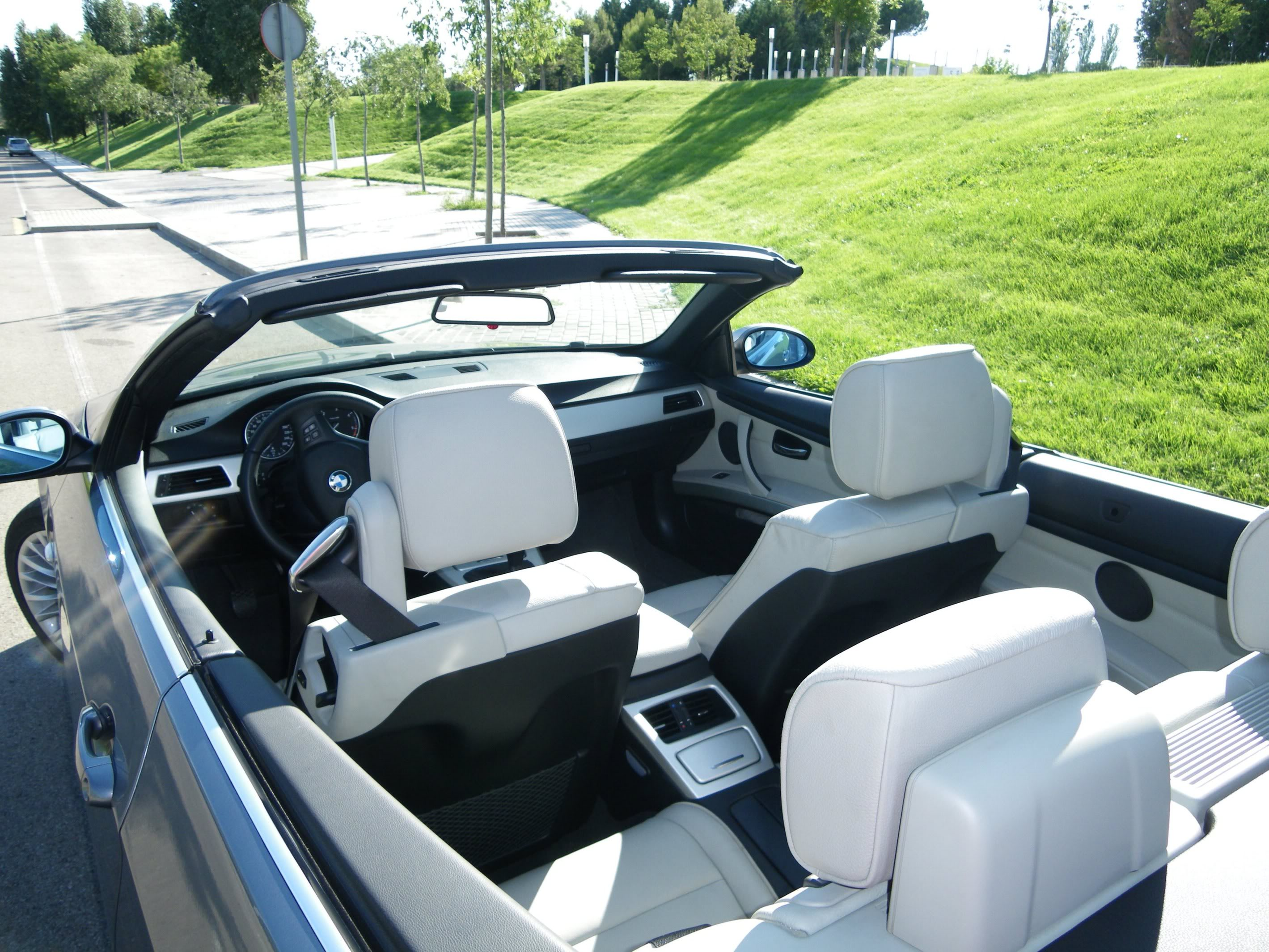 BMW Noticias, BMW Fotos, BMW Videos, BMW Coches - BMW 320d Cabrio,