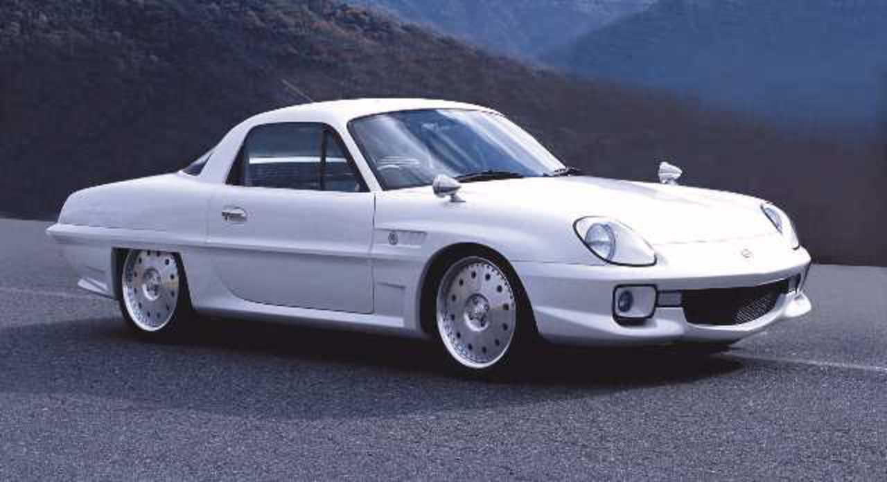 Mazda Cosmo Sports. View Download Wallpaper. 640x348. Comments