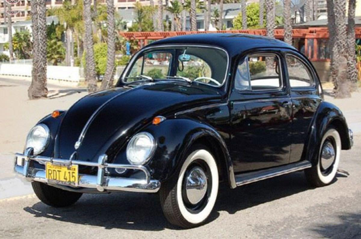 Topworldauto Photos Of Volkswagen Sedan Photo Galleries