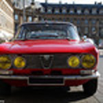 Alfa Romeo Giulia 1600 GT Junior (Set)